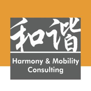 Harmony Mobility logo