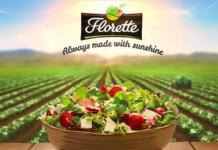 salades florette implantation royaume-uni brexit