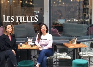 Sonia et Hayet Zaame Les Filles