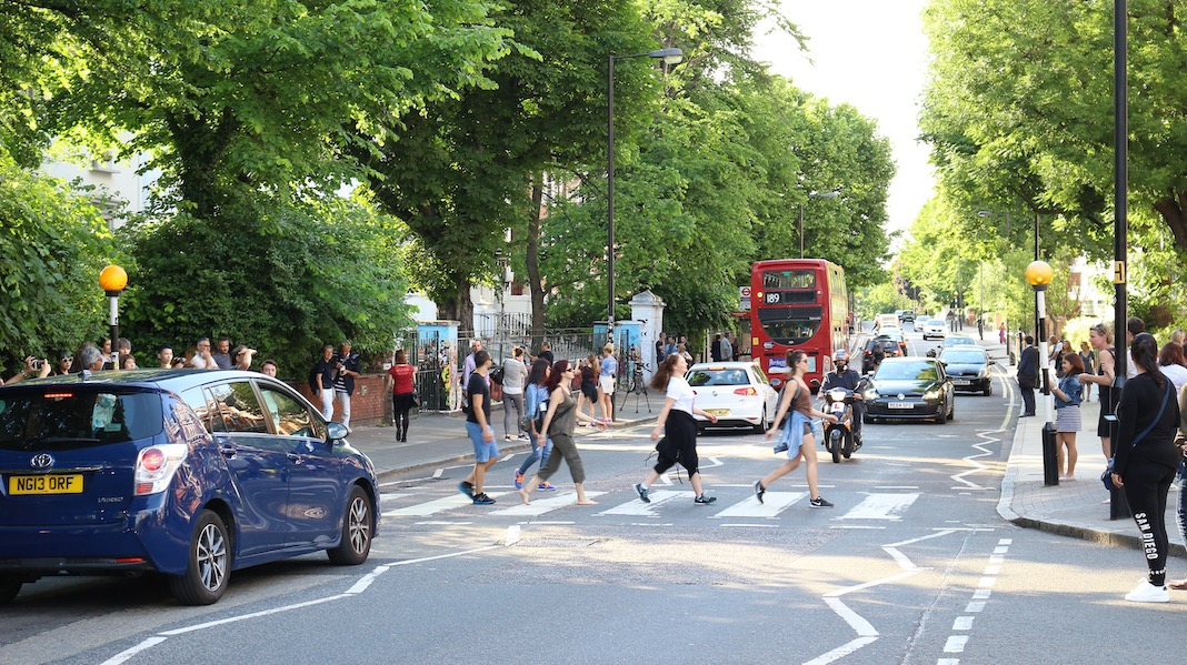 abbey road reperes musicaux londres