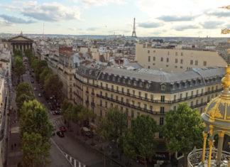 impact Paris immobilier Brexit