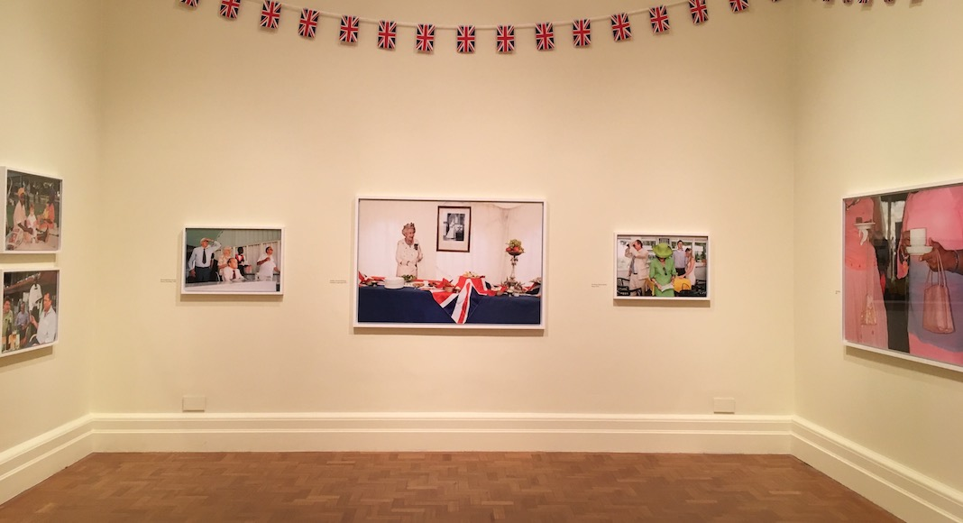 Martin Parr British Abroad