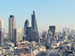 2 maires ville Londres
