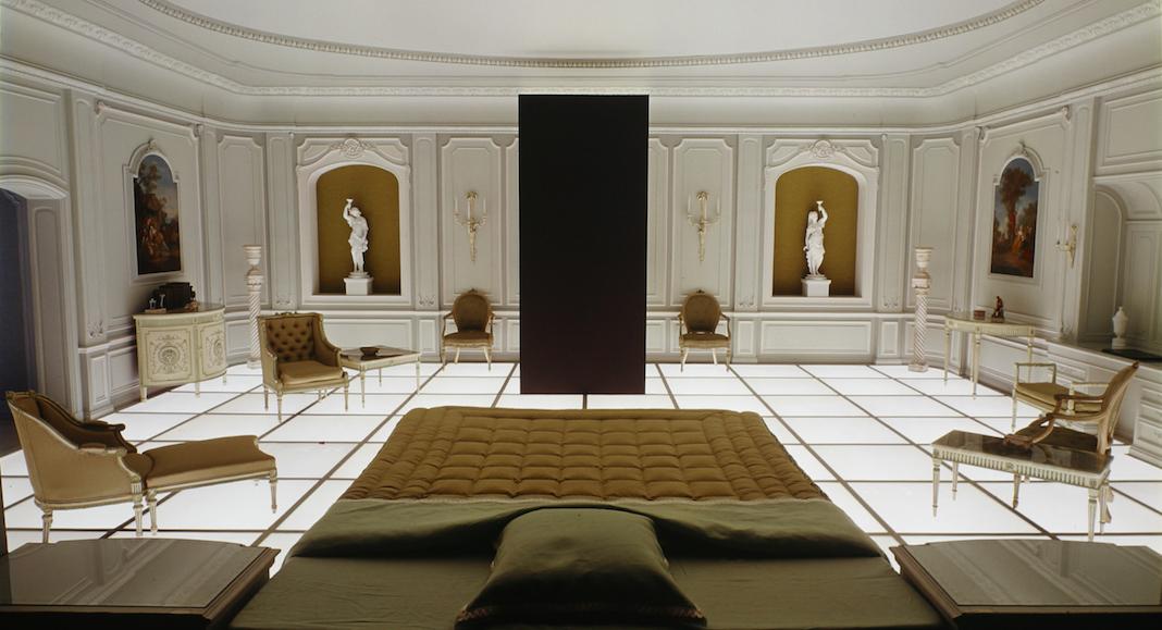 Exposition Stanley Kubrick au Design Museum de Londres