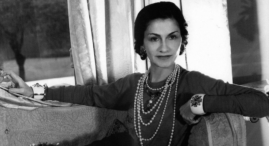 Coco Chanel femmes histoire
