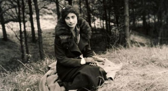 Noor Inayat Khan femmes histoire