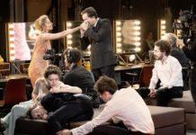 La Comedie-Francaise revient a Londres apres 20 ans d'absence pour les damnes