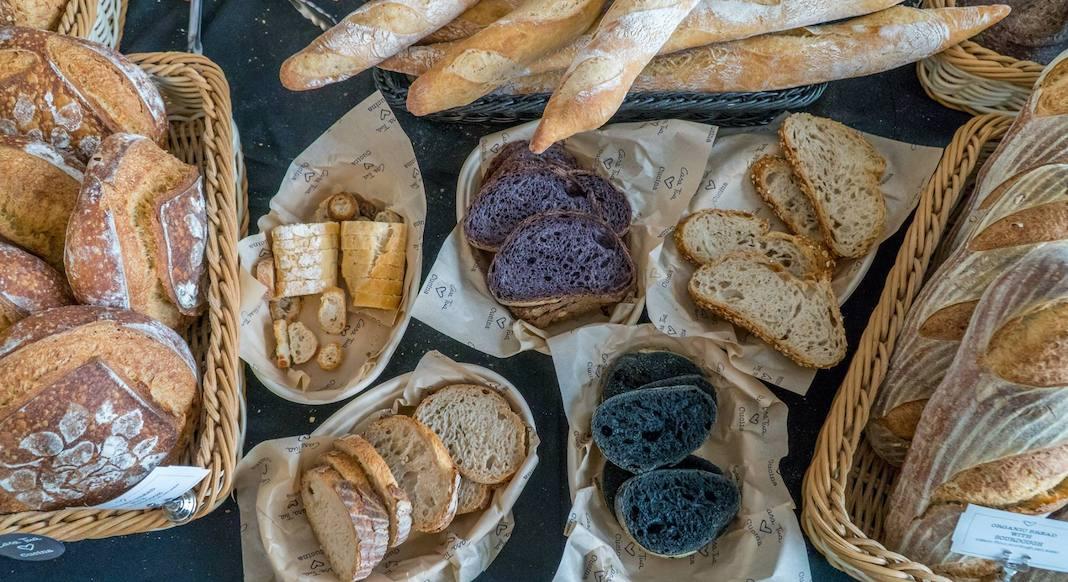 best baguette london concours meilleure baguette