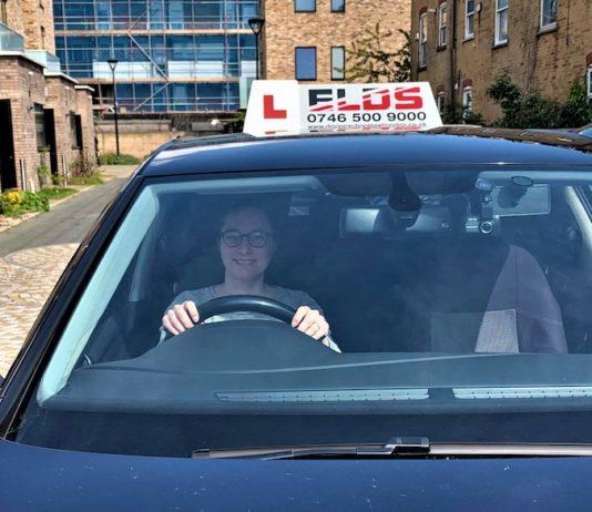 permis de conduire britannique