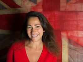 Sonia Fitoussi avocate photographe