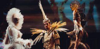 Jean Paul Gaultier organise son Fashion Freak Show a Londres