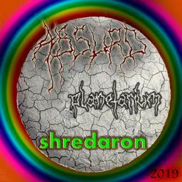 Shredaron