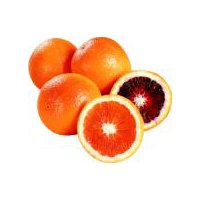 Seedless orange that appears on the outside as a normal orange but on the inside provides a distinct pinkish red flesh that has a remarkably sweet, and tangy taste.