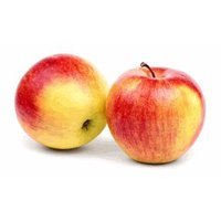 Supercrisp apples with a sweet and juicy flavor