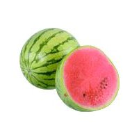 Seedless Watermelon with a juicy and sweet taste.