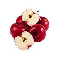Apples Red Delicious, 10 Ounce