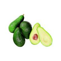 Hass Avocado, 1 Each