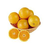 Florida Oranges, 1 ct, 1 Each