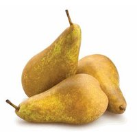 Bosc Pear, 1 ct, 8 Ounce