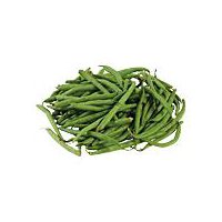 Bagged Green Beans, 2 lb, 32 Ounce