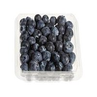 Fresh blueberries that make the perfect treat at any time with their sweet, delicious taste.