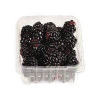 Aside from being nutritionally rich, Blackberries have a delicious, sweet taste that burst when eaten.