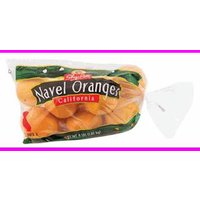 Navel Oranges - 4lb Bag, 4 Pound