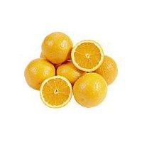 Bagged Florida Oranges, 4lb Bag, 4 Pound