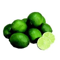 Bagged Limes - 2lb, 2 Pound