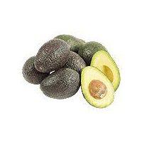 Organic Hass Avocado, 1 Each