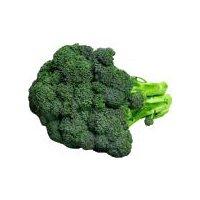 Organic Broccoli, 1 Each