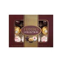 Ferrero Collection Ferrero Collection 12 Pieces Gift Box Candies, 4.6 Ounce