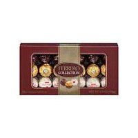 Ferrero Collection 18 Pieces Candies Gift Box, 6.8 Ounce