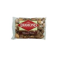 Diamond Mixed Nuts, 16 Ounce