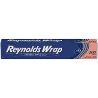 Reynolds Aluminum Foil 200 Sq Ft, 1 Each