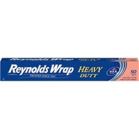 Reynolds Heavy Strength Aluminum Foil 50 Sq Ft, 1 Each