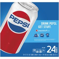 Pepsi Cola, 8.52 Each
