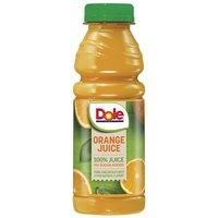 100% Vitamin C. Very Low Sodium.