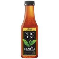 Pure Leaf Lemon Tea, 18.5 Fluid ounce