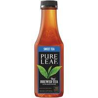 Pure Leaf Sweet Iced Tea, 18.5 Fluid ounce
