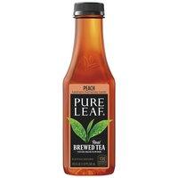 Pure Leaf Peach Tea, 18.5 Fluid ounce