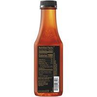 Pure Leaf Raspberry Tea, 18.5 Fluid ounce