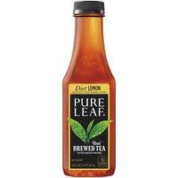 Pure Leaf Diet Lemon Tea, 18.5 Fluid ounce
