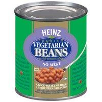Heinz Vegetarian Beans - in Rich Tomato Sauce, 8 Ounce