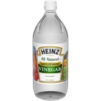 Heinz Vinegar - Distilled White, 946 Millilitre