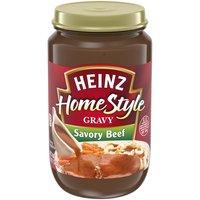 Heinz Gravy - Homestyle Savory Beef, 340 Gram