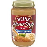 Heinz Heinz Gravy - Homestyle Classic Chicken, 12 Ounce