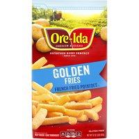 Ore-Ida Ore-Ida French Fried Potatoes - Golden Fries, 32 Ounce
