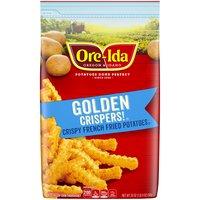 Ore-Ida Crispers!, 20 Ounce