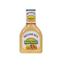 Sweet Baby Ray's Honey Mustard Dipping Sauce, 14 Ounce